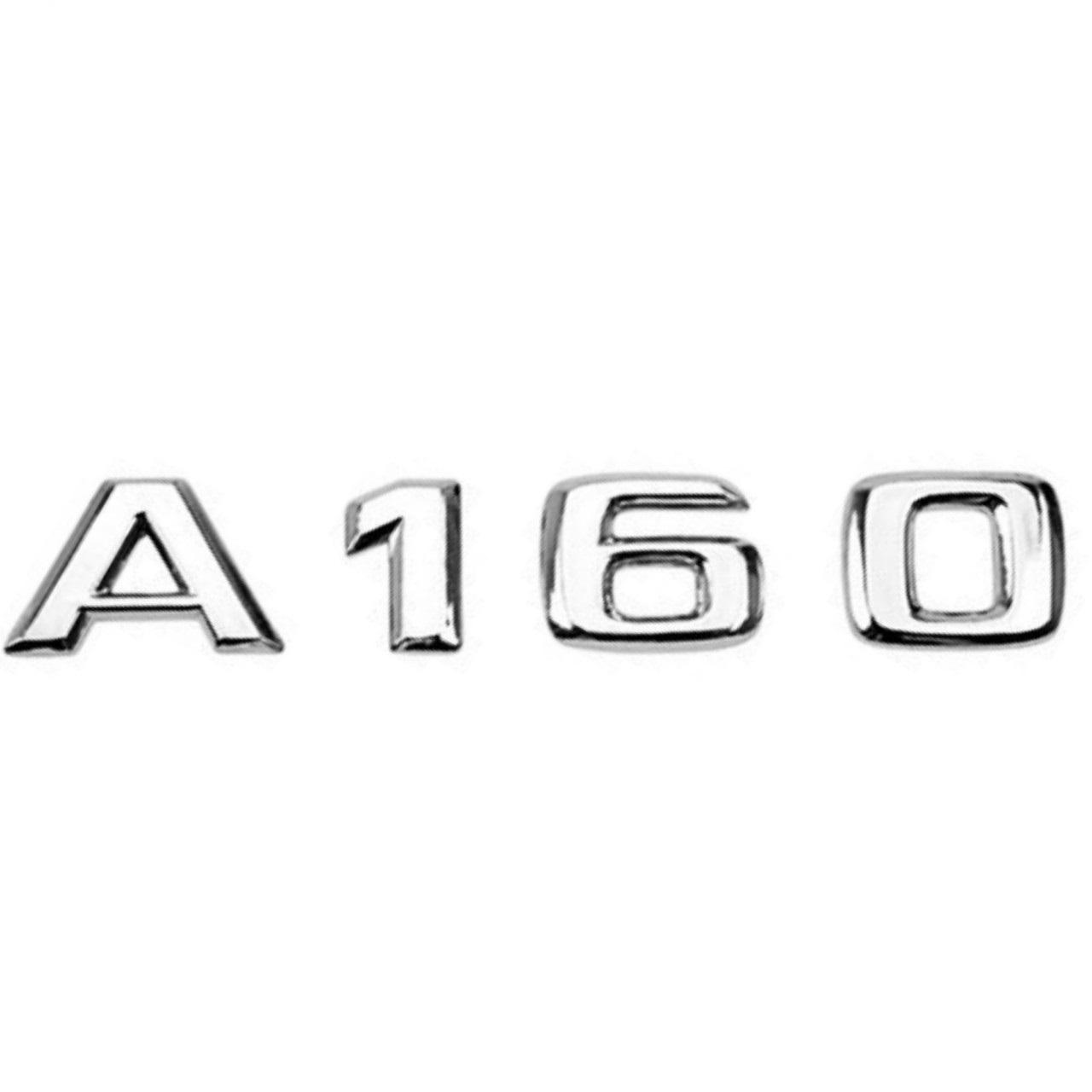 EMB MERCEDES CAFE A-160 (MERC CLASSE A)