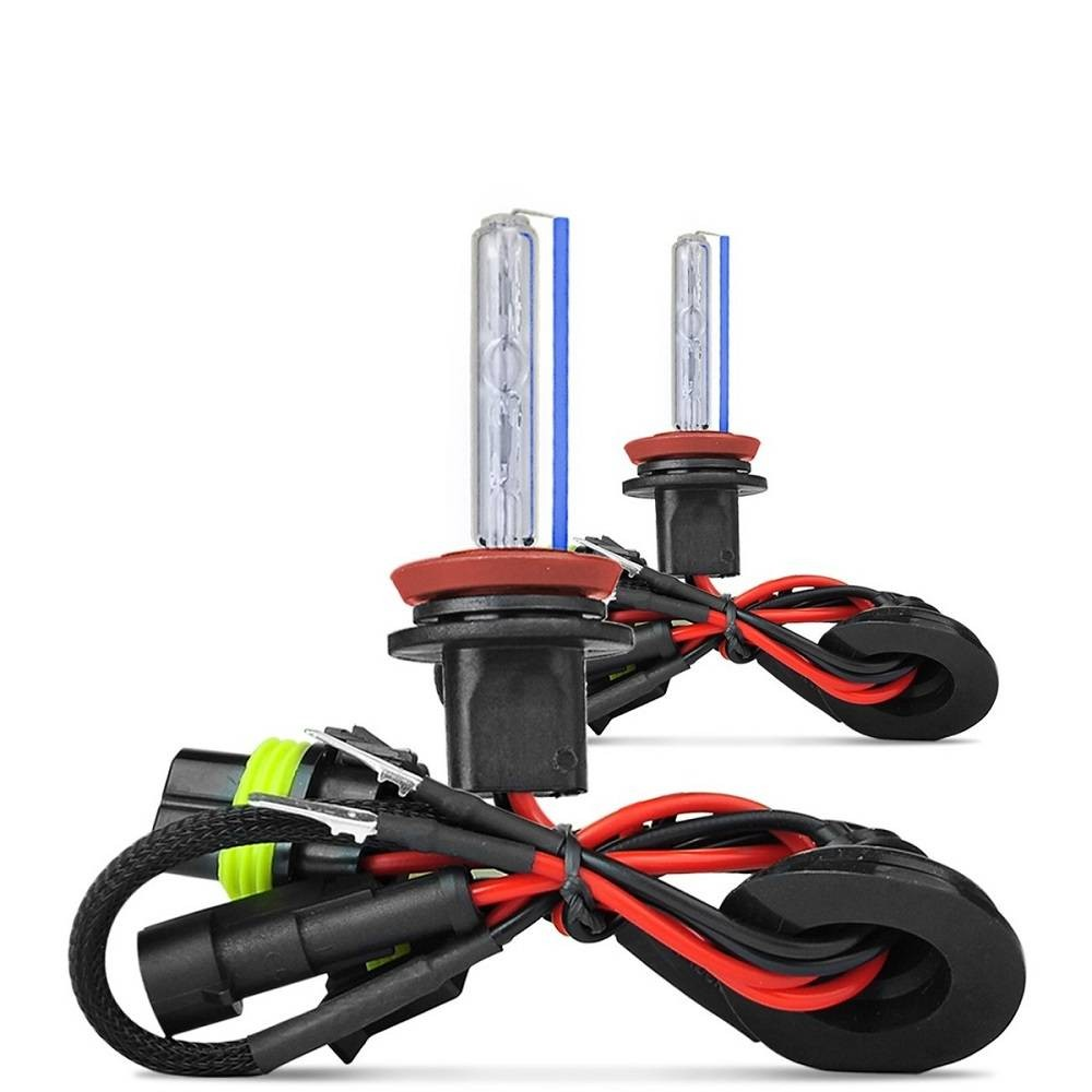 LAMPADA XN H11 8000K